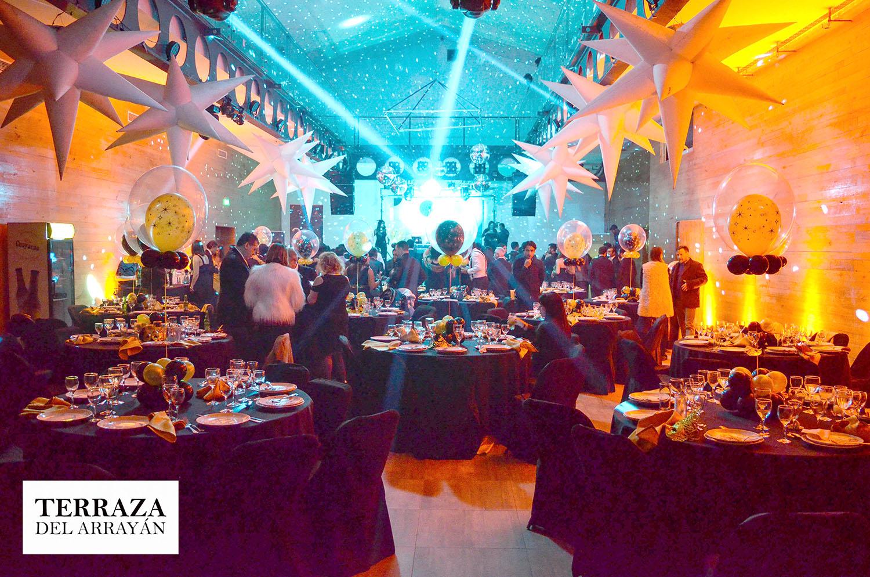 Salón 1er Piso Salones Eventos
