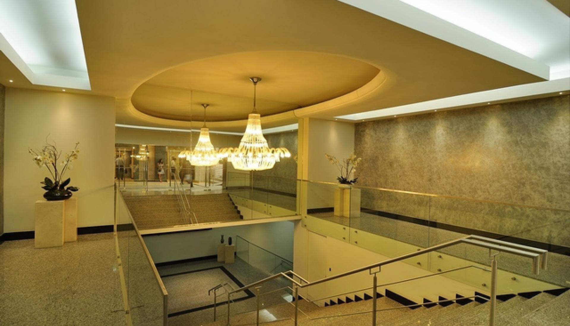Gran Palace Hotel, Spa & Convention Center