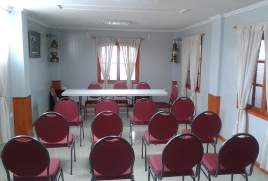 Hotel Montecarlo Caldera