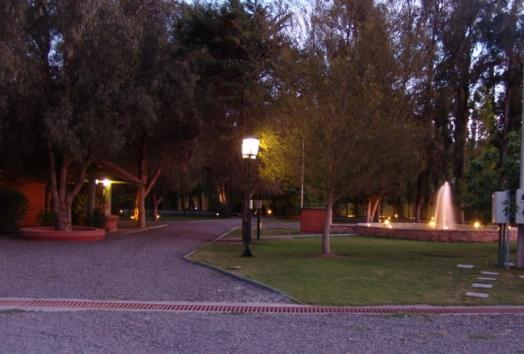 Santa Luz de Chicureo