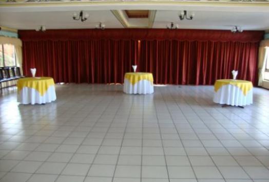 Centro De Eventos Terrazas De Centenario
