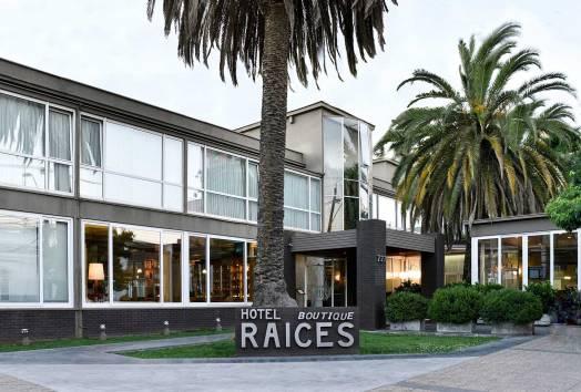 Hotel Boutique Raíces