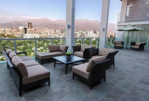 Hotel Hyatt Place Santiago/Vitacura