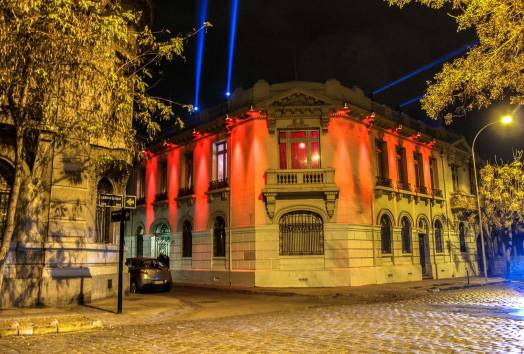 Centro de Eventos Palacio Concha