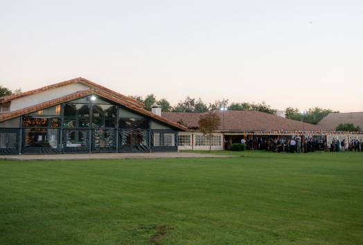 Parque San Rafael