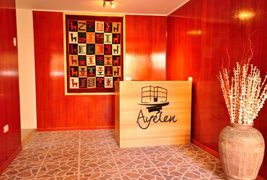 Ayelen Apart Hotel