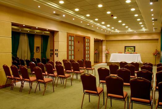 Hotel Costa RealLa Serena