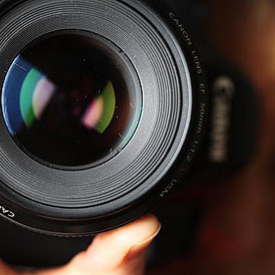 10 pasos para elegir a un fotógrafo