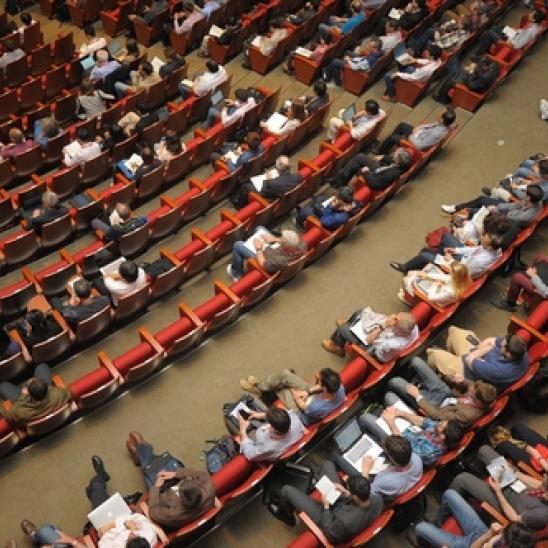 10 cosas que se deben hacer al organizar un evento