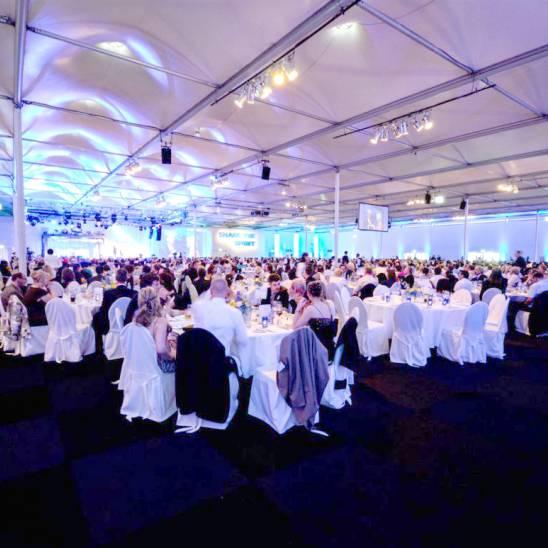 ¿Para qué sirven los eventos empresariales?.