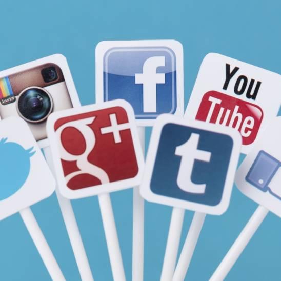 Difunde tu evento por Redes Sociales