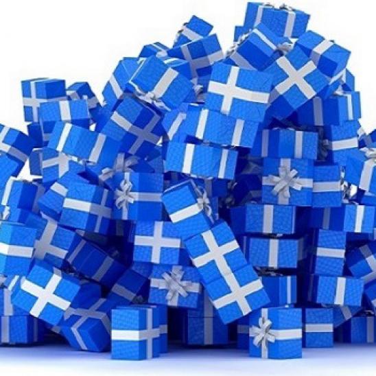 Cómo escoger el regalo o detalle para tu evento