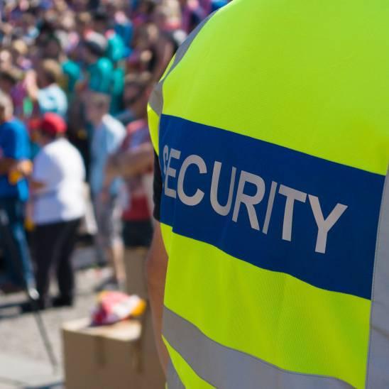 Un evento seguro es tarea de todos