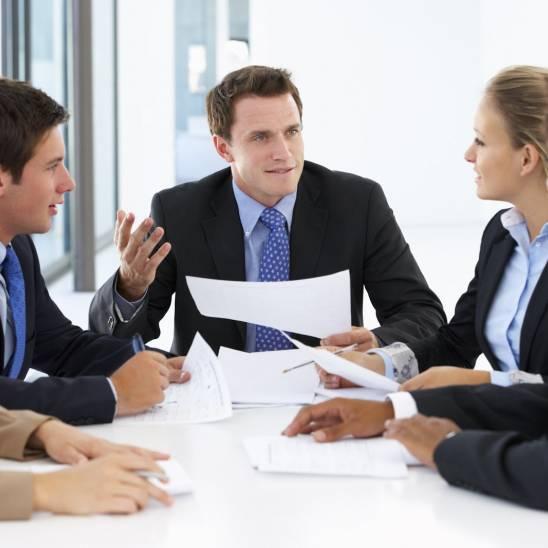 Hacer reuniones de trabajo más productivas, es posible