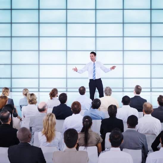 Ventajas de los eventos corporativos
